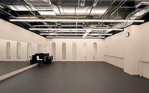 チャコット スタジオ